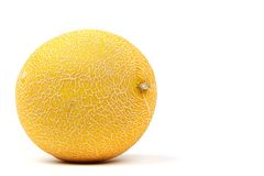 Galia melone Stock Images