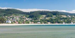 Galicië Royalty-vrije Stock Foto