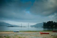 Galicia Stock Photography