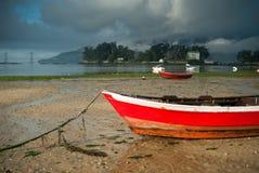 Galicia nature Stock Photo