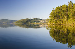 Galicia (Spain) Royalty Free Stock Photos
