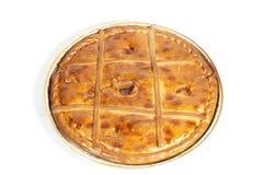 Galician Pie Stock Photos