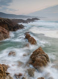 Galician seascape Stock Photography