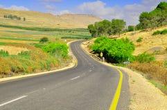 Galilee. Foto de Stock Royalty Free