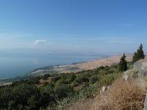 Galilee (3) Royaltyfri Bild