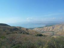 Galilee (5) Royaltyfria Foton