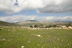 Galilee, Israel Stock Photo