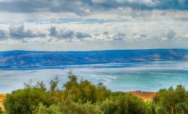 Galilee royalty free stock photos