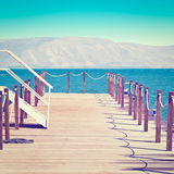 Galilee Sea Royalty Free Stock Images