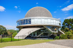 The Galileo Galilei Planetarium Stock Image
