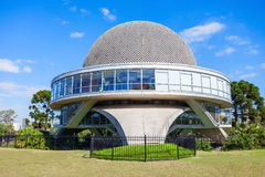 The Galileo Galilei Planetarium Royalty Free Stock Photo