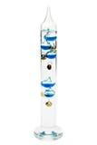 Galileo-termômetro Imagens de Stock Royalty Free