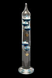Galileo-thermometer Royalty-vrije Stock Foto