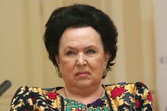 Galina Vishnevskaya stock fotografie