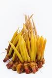 galingale l mansf boesenbergia rotunda Стоковая Фотография RF