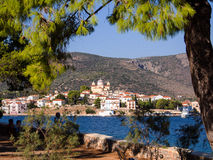 Galixidi, Greece Stock Photography