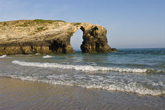 Galiza Imagem de Stock Royalty Free