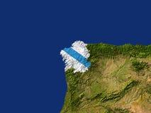 Galiza Fotos de Stock