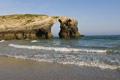 Galizien Lizenzfreies Stockbild