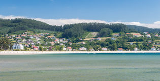 Galizien Lizenzfreies Stockfoto