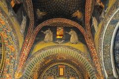 Galla Placida's Mausoleum Royalty Free Stock Photos