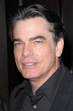 "Peter Gallagher. At the 18th Annual ""A Night at Sardi's"" benefitting the Alzheimer's Association, Beverly Hilton, Beverly Hills, CA. 03-18-10 Royalty Free Stock Photo"