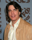 Gallagher,Peter Gallagher. Peter Gallagher Fox TV Upfronts Boathouse at Central Park New York City, NY May 19, 2005 Stock Photos