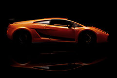 Gallardo Immagine Stock