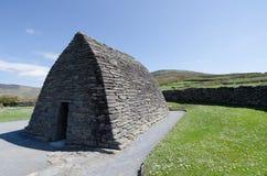 Gallarus church, kerry,Ireland Royalty Free Stock Photos