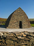 Gallarus Oratory 01 Stock Photos