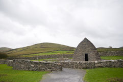 Gallarus oratory Stock Photography