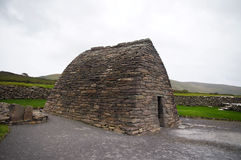 Gallarus oratory Royalty Free Stock Photo
