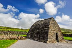 Gallarus Oratory Royalty Free Stock Images