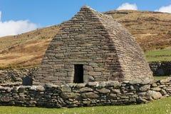 Gallarus Oratory. Kerry. Ireland Stock Photography