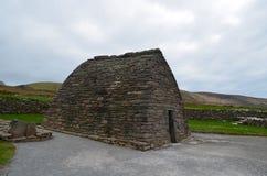 Gallarus Oratory Stone Hut Stock Photos