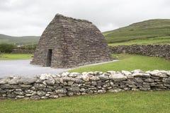 Gallarus talarkonst Irland Royaltyfri Foto