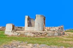 Galle-Fort, Sri Lanka Stockbilder