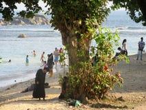 Galle-Fort/Sri Lanka Lizenzfreie Stockfotos