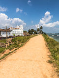 Galle Fort in Sri Lanka Stock Photography