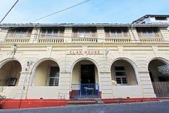 Galle Fort Townscape- Sri Lanka UNESCO World Heritage Royalty Free Stock Image