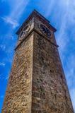 Galle-Glockenturm - Sri Lanka lizenzfreie stockbilder