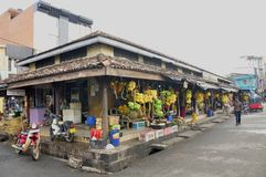 Galle market Royalty Free Stock Photos