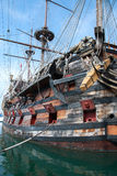 Galleon Stock Images