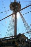 Galleon Stock Image