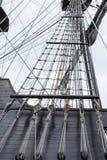 galleon Stock Fotografie
