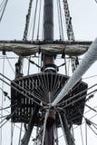 galleon Royalty-vrije Stock Fotografie