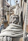 Galleon Neptune Image libre de droits