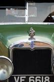 Galler av en gammal Chevy lastbil Royaltyfri Bild