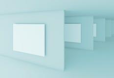 galleri vektor illustrationer