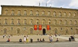 Galleri av modern konst Royaltyfri Bild